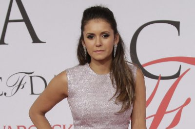 Nina Dobrev spotted kissing actor Austin Stowell