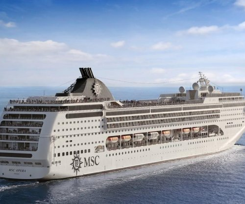 MSC Cruises to sail from Havana in December