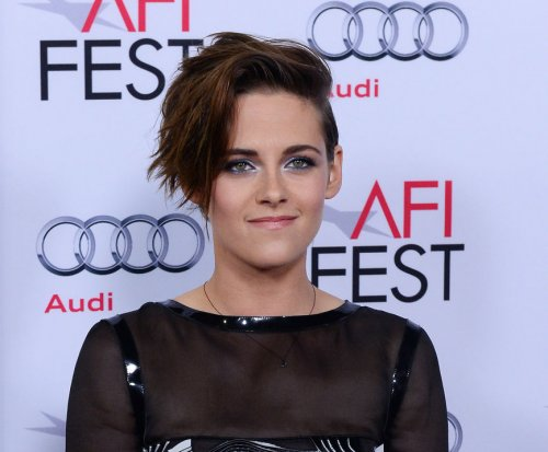 Kristen Stewart: 'The public kind of burned me at the stake'