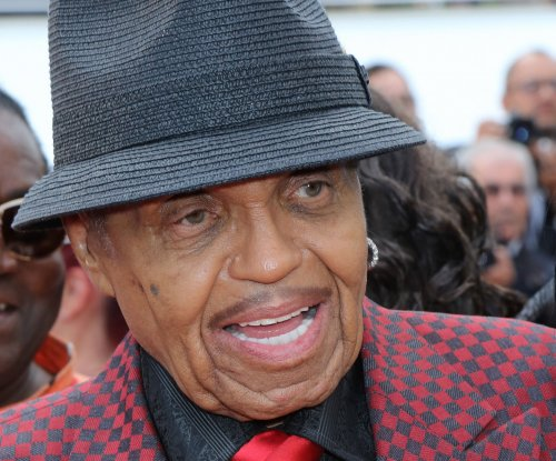 Joe Jackson in Brazilian hospital after suffering stroke