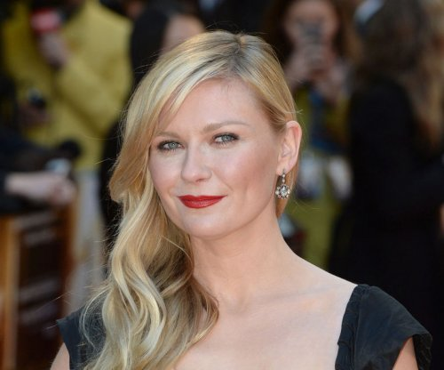 Kirsten Dunst details her weight gain for 'Fargo'