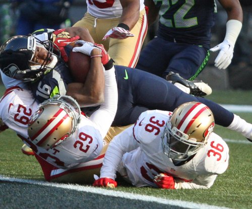 Seahawks hope win over 49ers is springboard