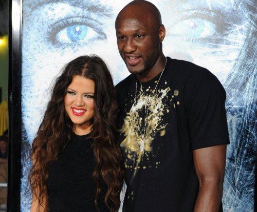Khloe Kardashian discusses 'soulmate' Lamar Odom