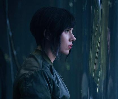 First photo of Scarlett Johansson in 'Ghost in the Shell' draws ire