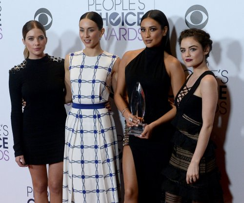 'Pretty Little Liars' to end after Season 7