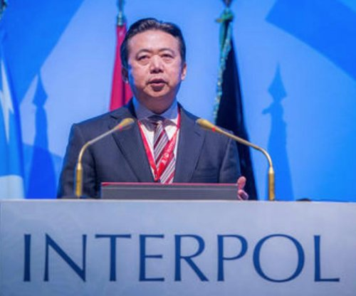 Chinese, Russian law enforcement officials elected to head Interpol