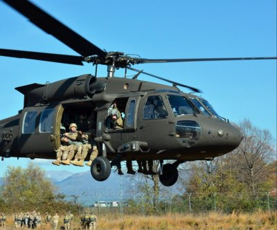 Sikorsky to provide H-60 technical and logistics services