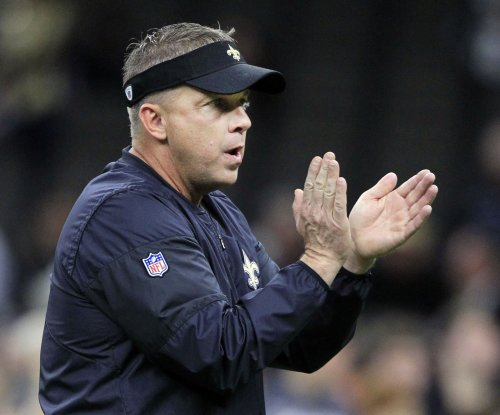 New Orleans Saints' Sean Payton on mocking Vikings' 'Skol' clap: 'Good playoff fun'