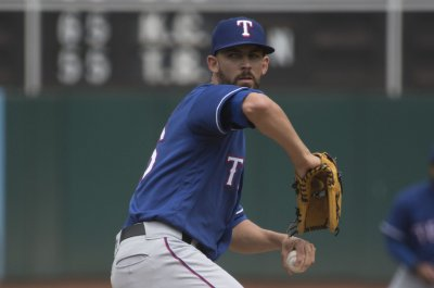 Texas Rangers' Mike Minor makes second straight start vs. Los Angeles Angels
