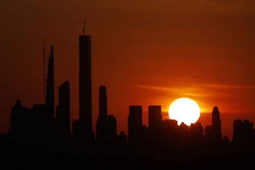 Autumn equinox: Much of world gets same share of daylight to start fall