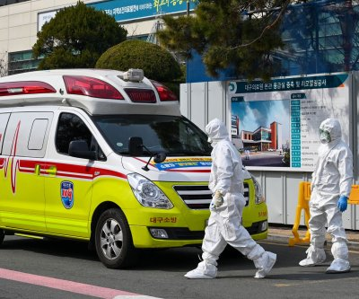 South Korea on red alert as COVID-19 cases spike to 833