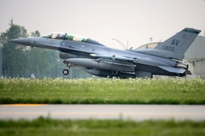 Air Power to lead Astral Knight 2020 exercise in Poland thumbnail