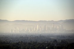 Study: Low levels of air pollution a threat to older adults hearts, lungs