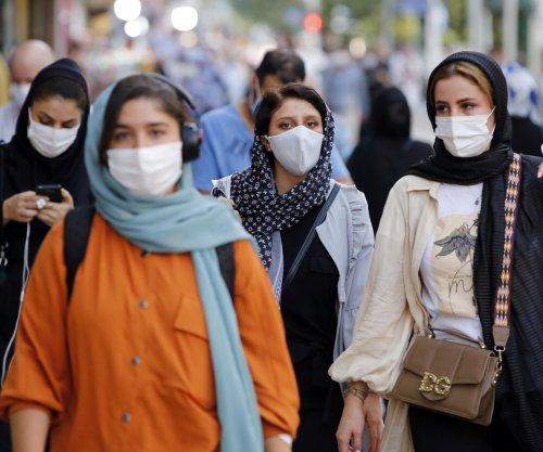 Iran hides COVID-19 meltdown, 310,000 deaths