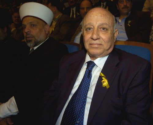Fatah accused of election fraud