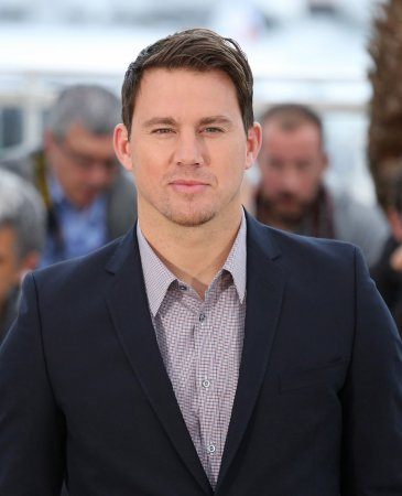 Channing Tatum: 'I've pushed the limit almost at every turn, and I'm super proud of that'