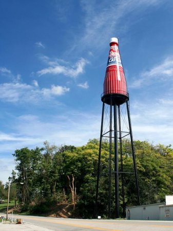 Got $200,000? Buy the 'World's Largest Bottle of Catsup'