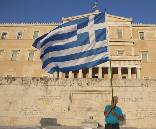 Creditors examine Greek bailout plan