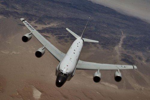 Britain receiving second ISR plane ahead of schedule