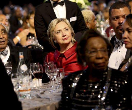 Five Democratic presidential candidates meet in Las Vegas for first debate
