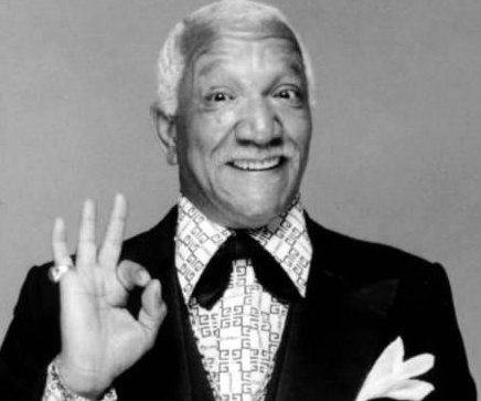 Redd Foxx, Andy Kaufman to tour posthumously as holograms