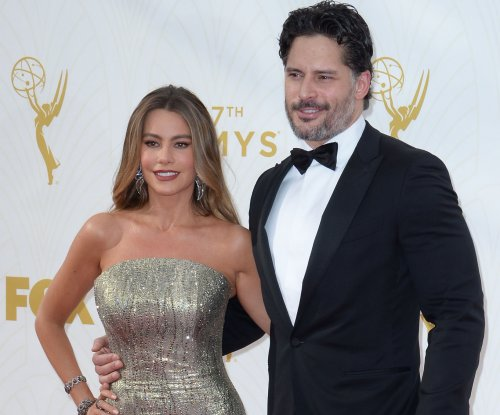 Sofia Vergara, Joe Manganiello kick off wedding weekend