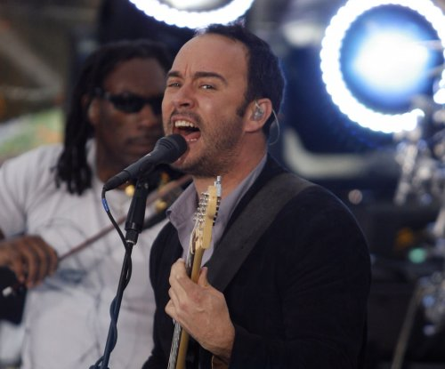 Dave Matthews Band prepares for 25th anniversary summer tour