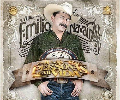 Tejano singer Emilio Navaira dead at 53