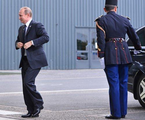 European energy market still on Putin's radar
