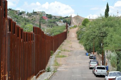 Mexican president: No way we're paying for a wall