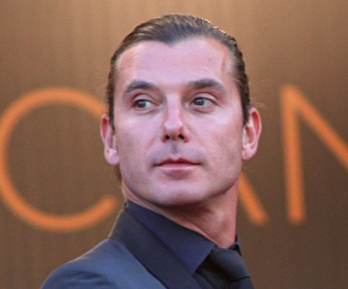 Gavin Rossdale linked to model Elin Nordegren