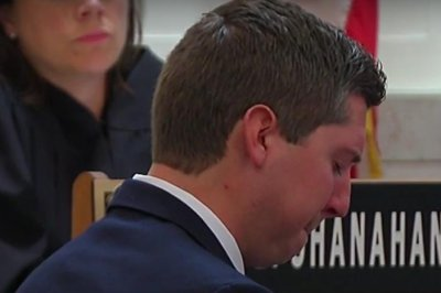 Ex-Cincinnati officer Tensing testifies: 'I thought he was going to kill me'