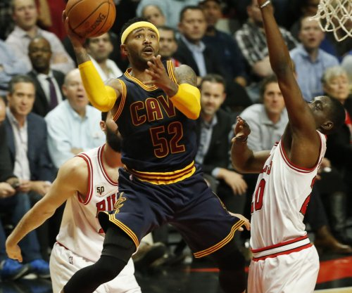 Mo Williams: A tale of four NBA teams and zero minutes played in one month