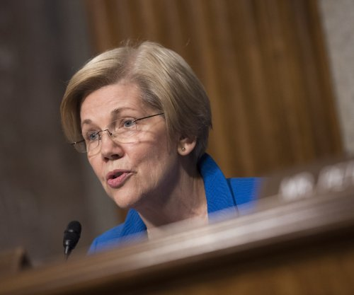 GOP silences Sen. Warren male colleagues read Coretta Scott King letter