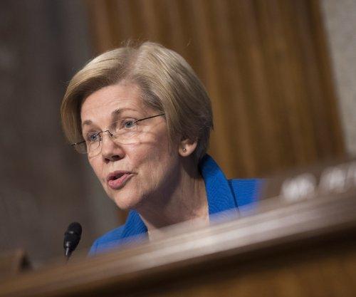 GOP silences Sen. Warren male colleagues read Coretta Scott King letter
