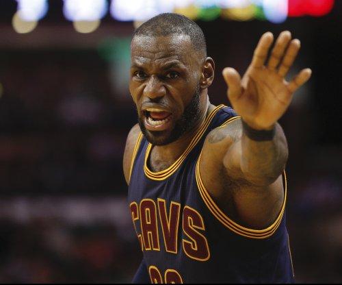 LeBron James' latest triple-double pushes Cleveland Cavaliers past Detroit Pistons