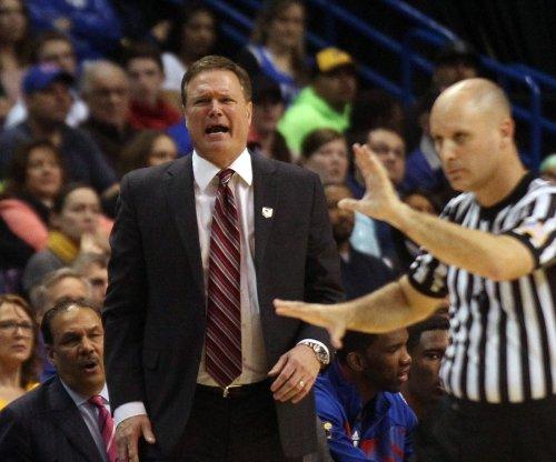 Twice as nice: K.J. and Dedric Lawson to enroll at Kansas