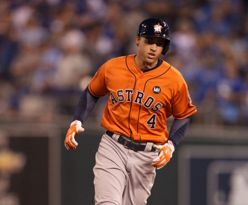Houston Astros use long ball to beat Oakland Athletics