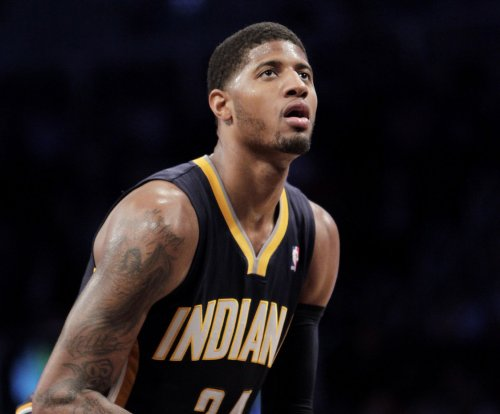 Indiana Pacers talking with Los Angeles Lakers on Paul George trade