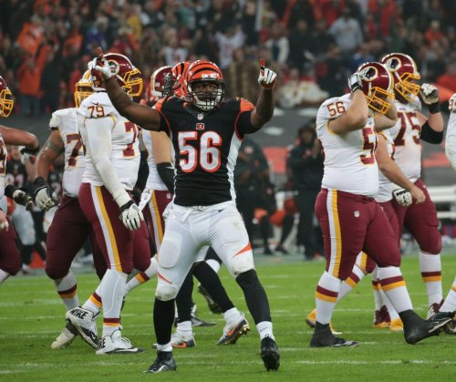 Health at inside linebacker a concern for Arizona Cardinals
