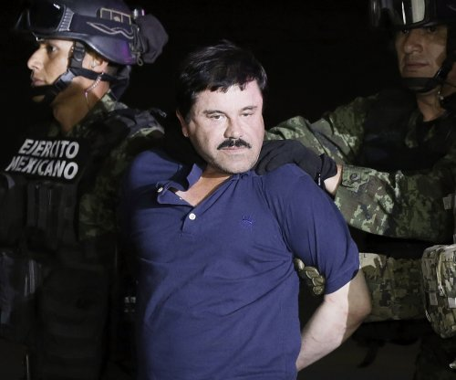 'El Chapo' wants private attorney over public defender