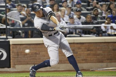 Aaron Judge: New York Yankees star hits two homers in win vs. Baltimore Orioles