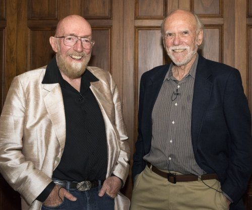 3 Americans win Nobel Prize in physics for work on gravitational forces