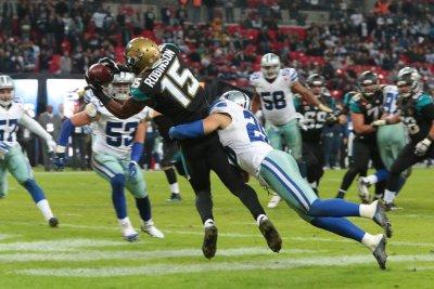 Signing receiver Allen Robinson next on Jacksonville Jaguars' radar