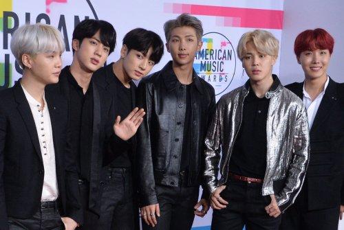 BTS wins at 2018 Teen Choice Awards