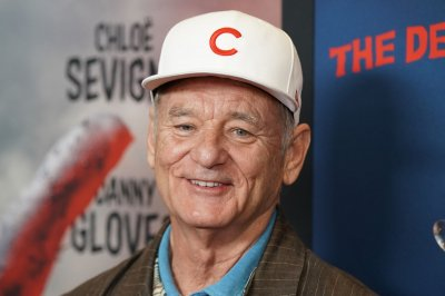 Rome Film Festival: Bill Murray to receive lifetime achievement award in October