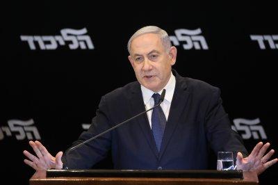 Benjamin Netanyahu requests immunity from criminal prosecution