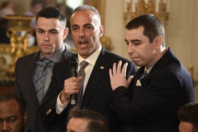 Parents of Parkland shooting victim sue federal government