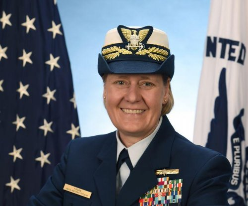 Vice Adm. Linda Fagan nominated as U.S. Coast Guard vice commandant