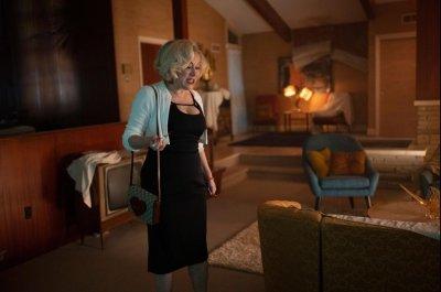 Jennifer Tilly grateful 'Chucky' saved her from 'grandma' roles